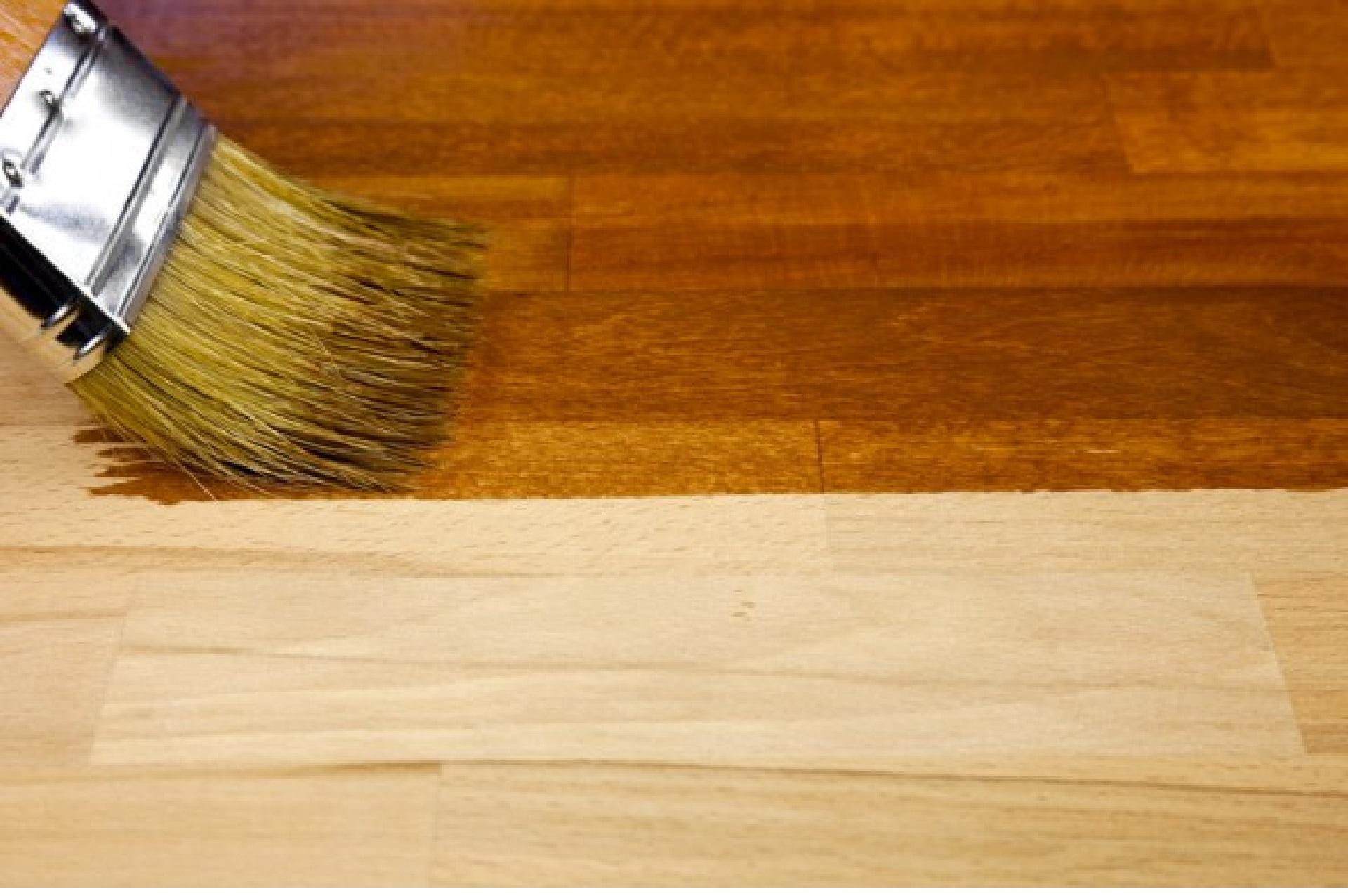 Tintas para madera 2